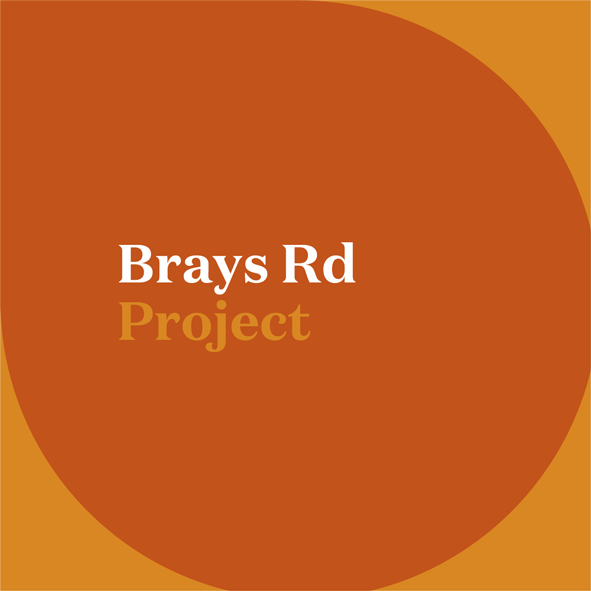 BRAYS ROAD